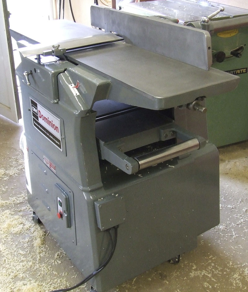 Dominion-planer-thicknesser-fully-restored-2