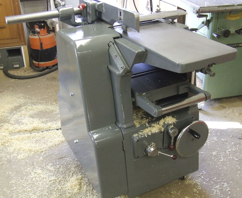 Dominion-planer-thicknesser-fully-restored-4