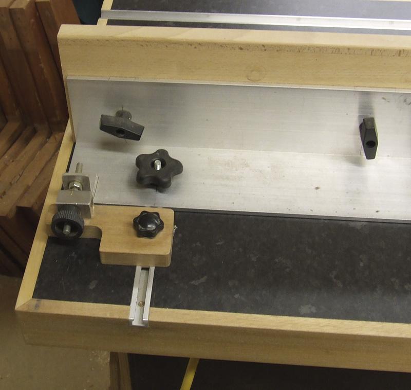 Micro Adjuster