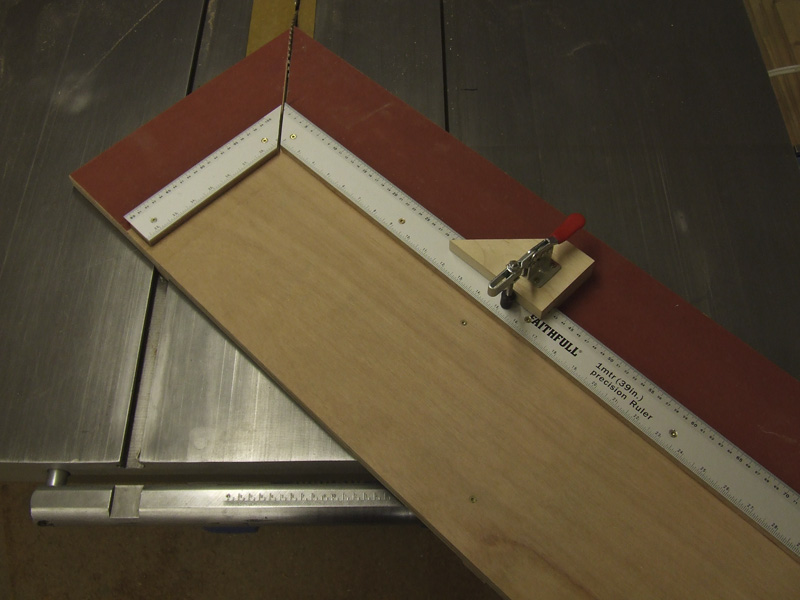Picture Framing Jig
