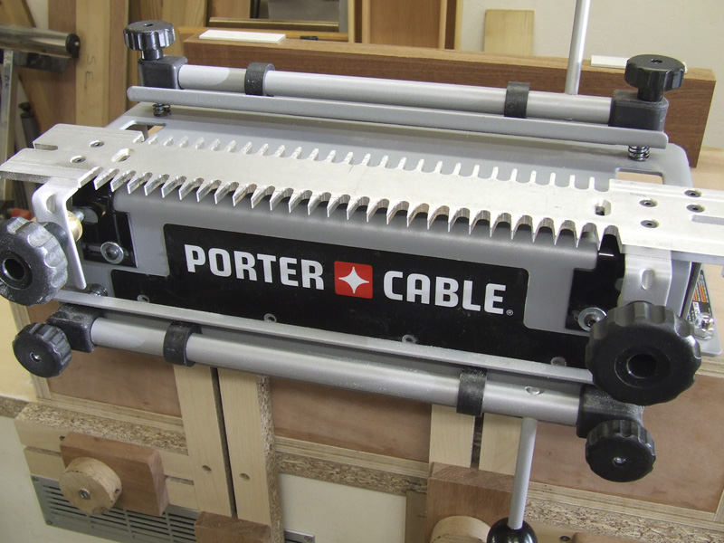 Porter cable 4216 dovetail jig complete set for Porter cable dovetail jig templates