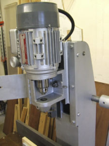 Sedgwick 571 mortising machine 240v motor