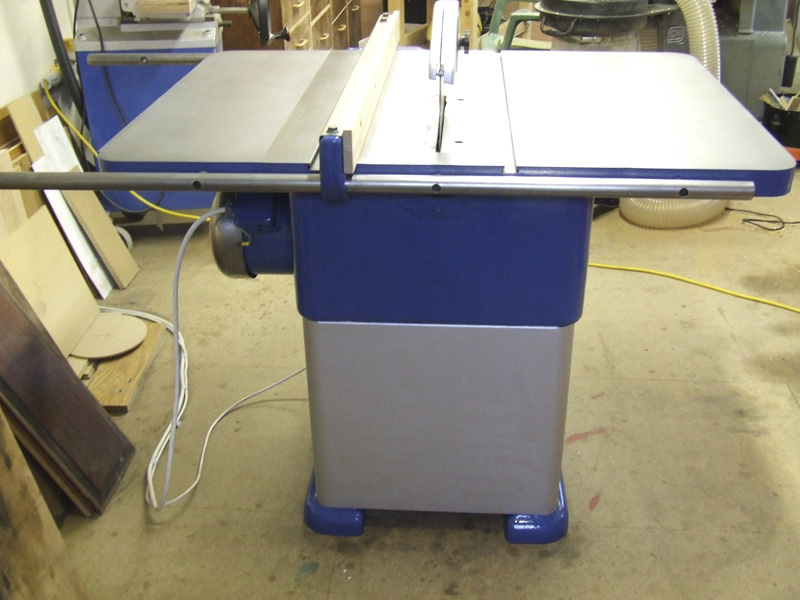 Wadkin Bursgreen 12AGS Table Bench Saw